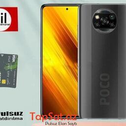 Xiaomi Poco X3 Pro Phantom Black 256GB/8GB