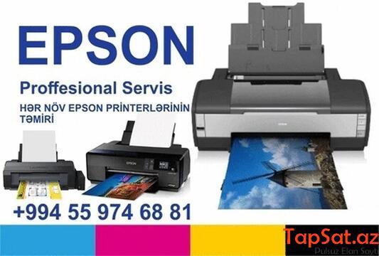 Epson Printerlerinin temiri - 1/1