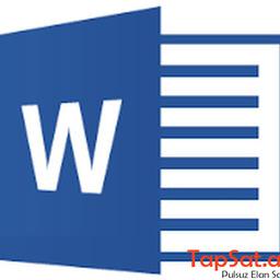 Windows, Word, Excell, Power Point vProqramlarindan hazirliq - Image 3/4