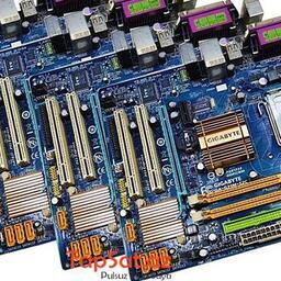 775 ddr2 anaplata  Gigabyte GA-G31M-S2C