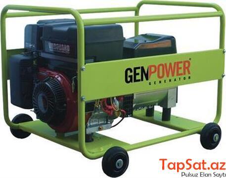 gen power generator - 1/1